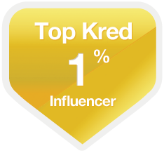 kred influencer