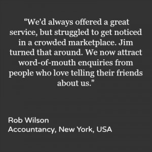 Rob quote