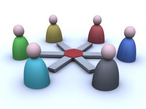networking events groups leverage