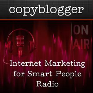 brian clark, copyblogger, radio show