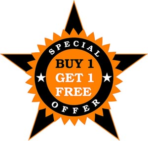 special offers, special offer