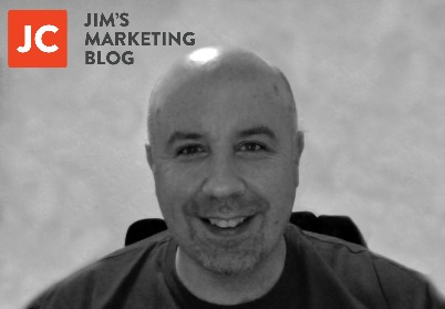 Jim's Marketing Blog
