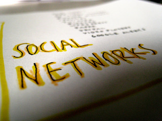 Social Media: How to build a large, valuable network