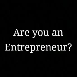 Do you think like an entrepreneur?