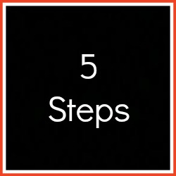 5 steps to increase the success of all your written marketing