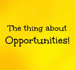 4 Tips on how to spot a legitimate opportunity