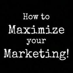 marketing maximizer