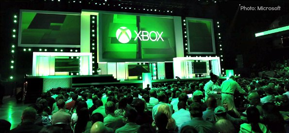 xbox one u-turn, microsoft