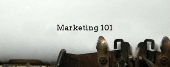 Marketing 101: Why you have to choose