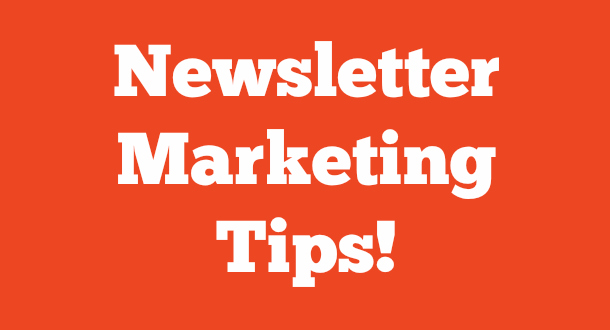 5 Ways to build a massively valuable newsletter list!