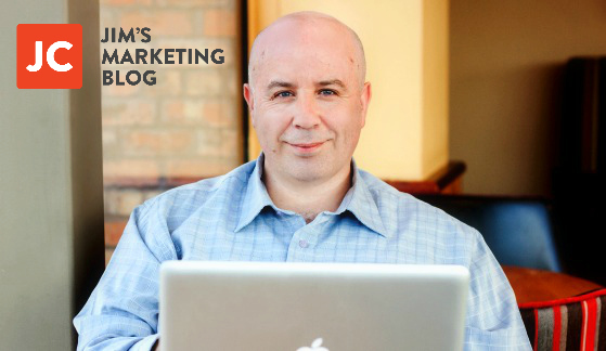 Bloggers: Are you 1 question away from 10,000 daily readers? - Jim's Marketing Blog