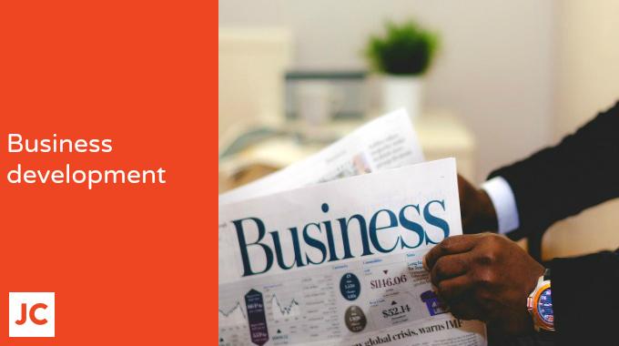 business development, biz dev