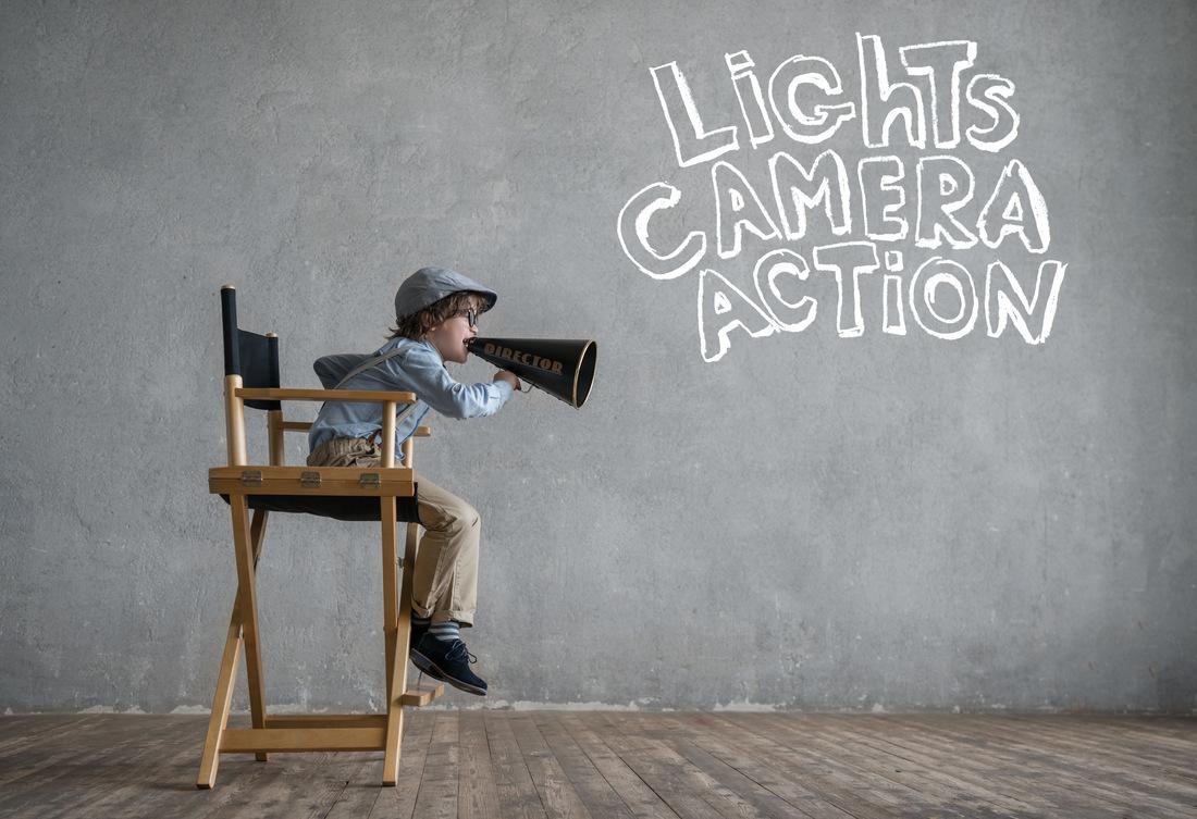 marketing motivation, take action