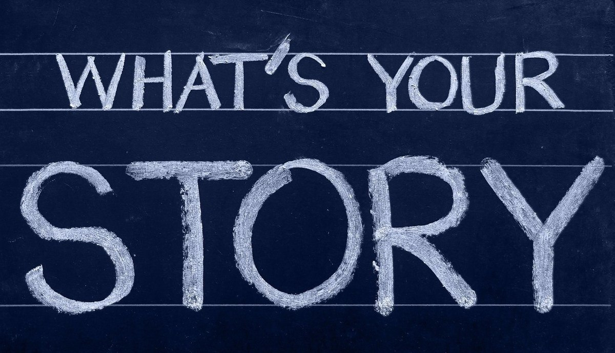 marketing stories, storytelling