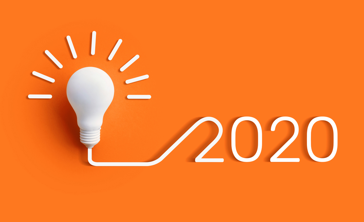 marketing 2020