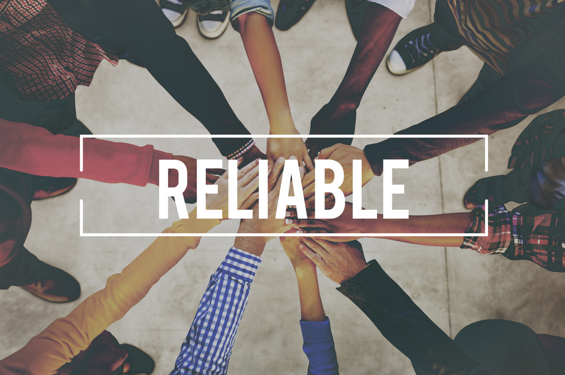 marketing reliable, relationships