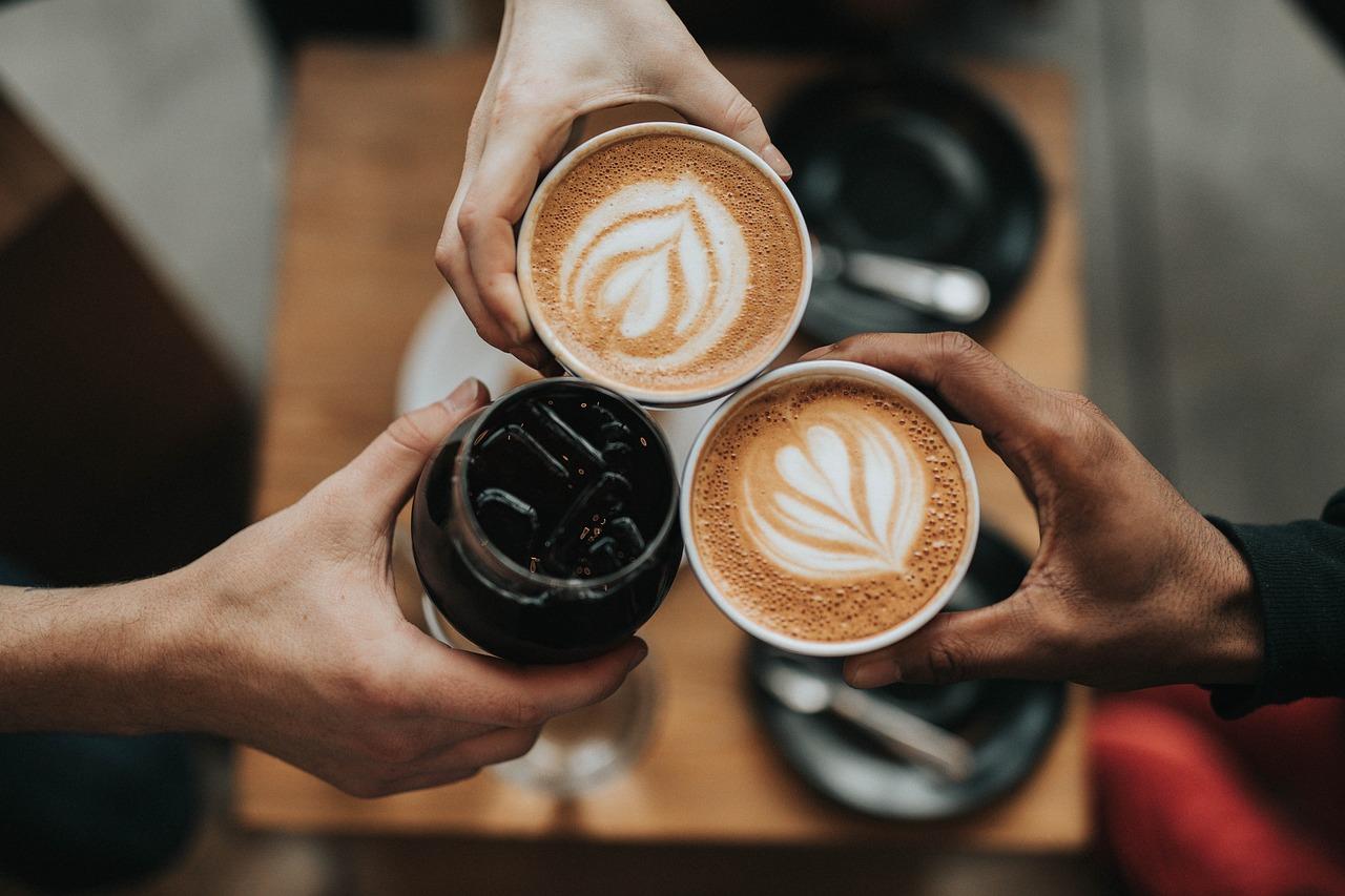 marketing coffee shops, coffeeshops