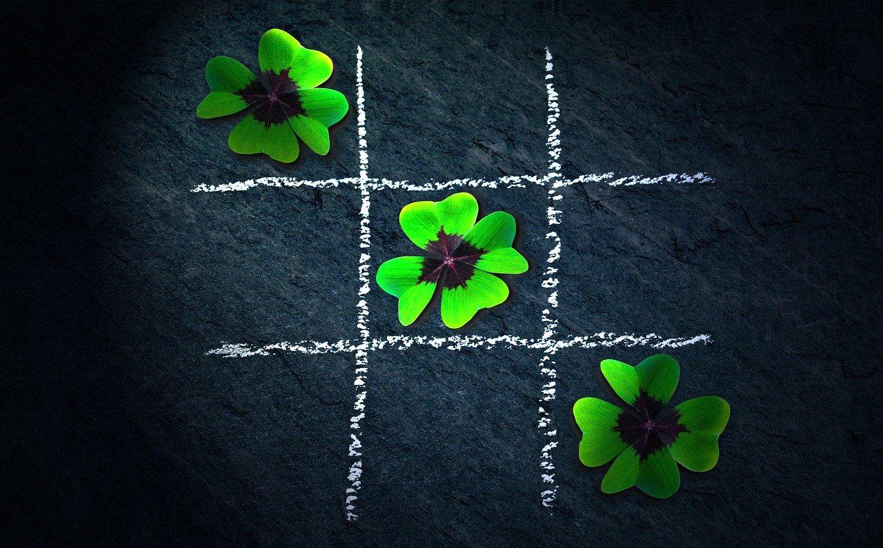 marketing, business, luck, lucky