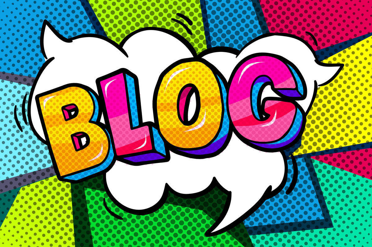 blogs recommended