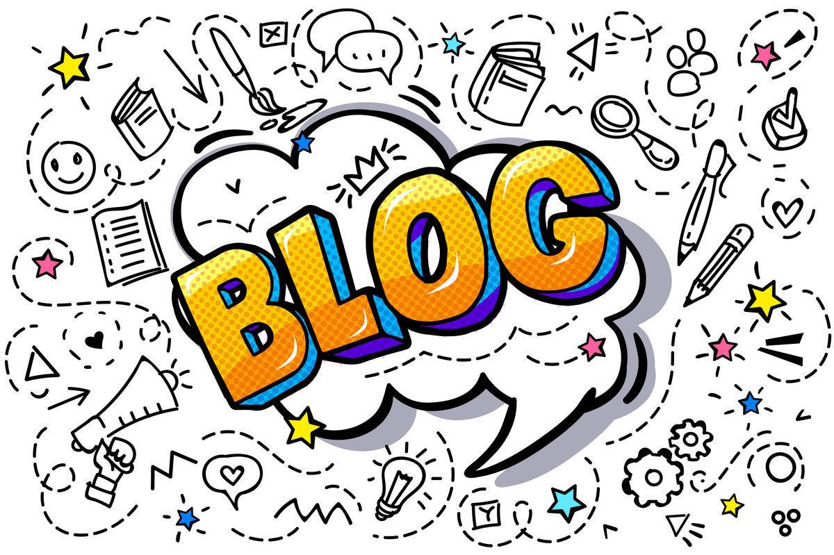 marketing blogging