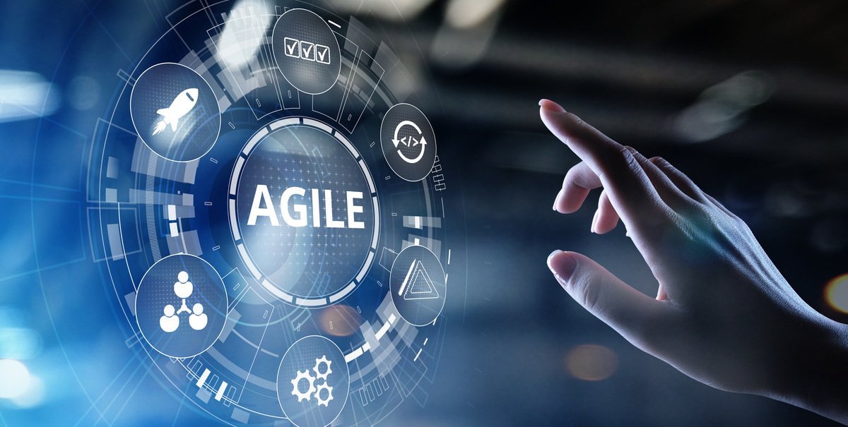 marketing agile business