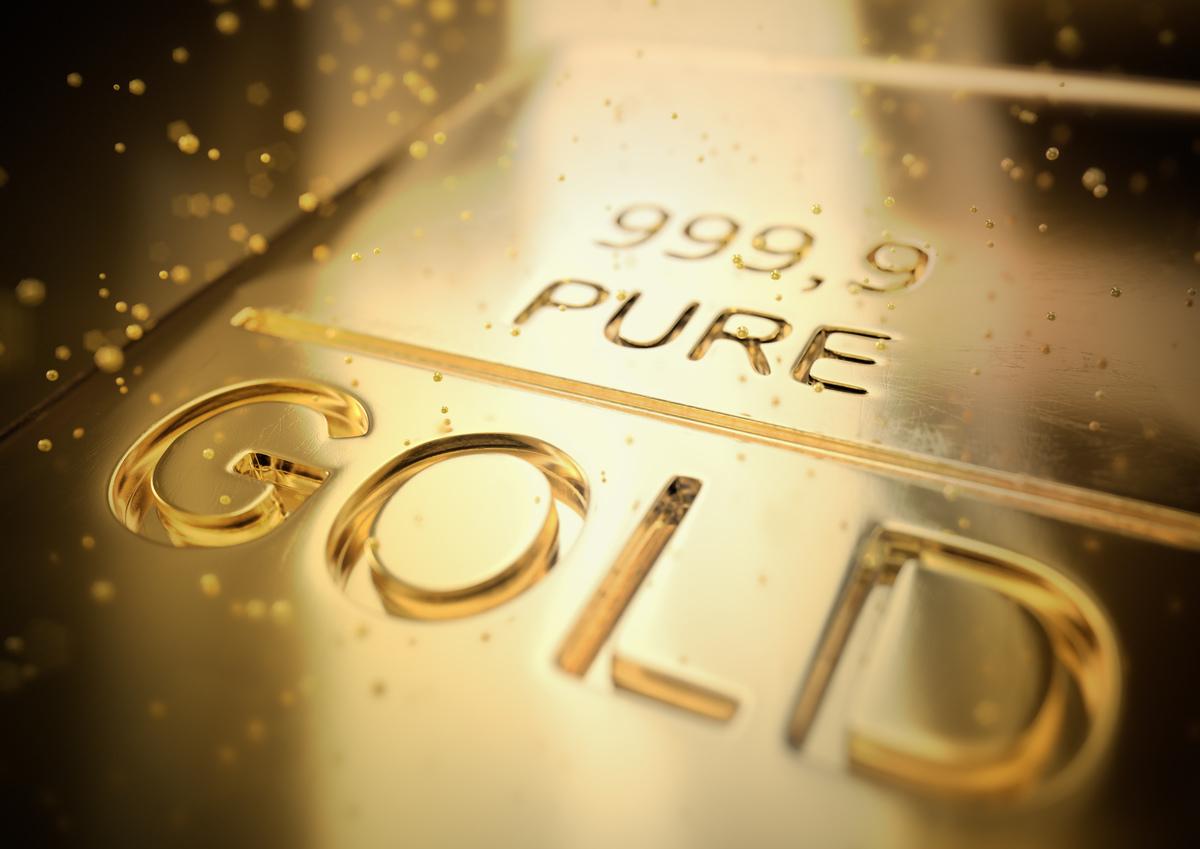 marketing gold dust