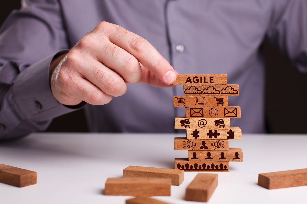 marketing, agile growth