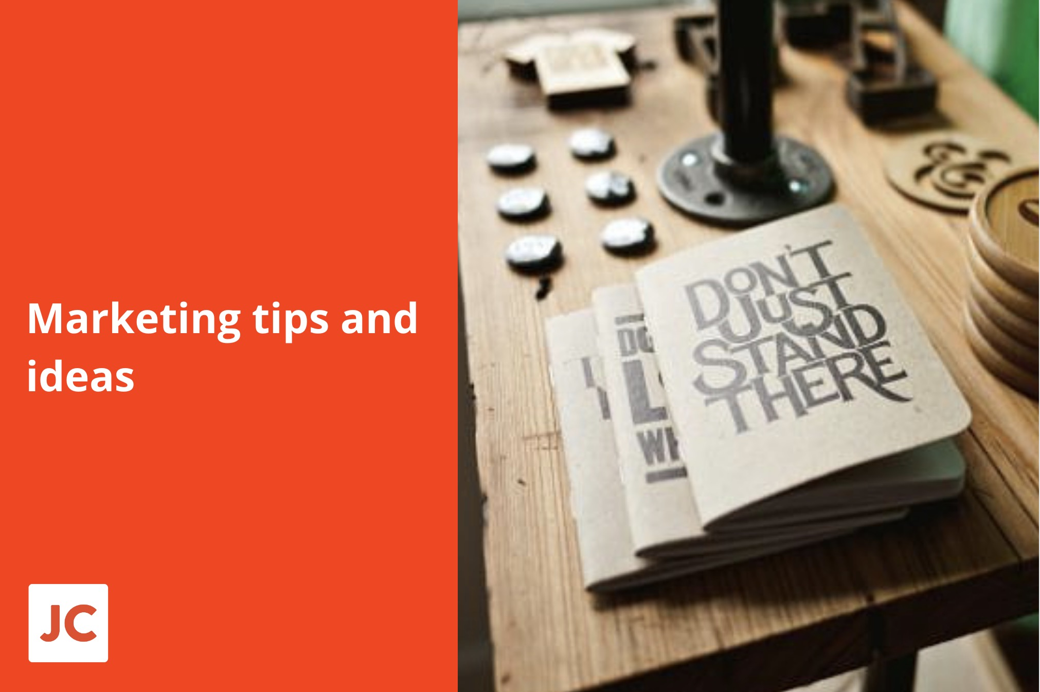 Marketing blogs, thrive