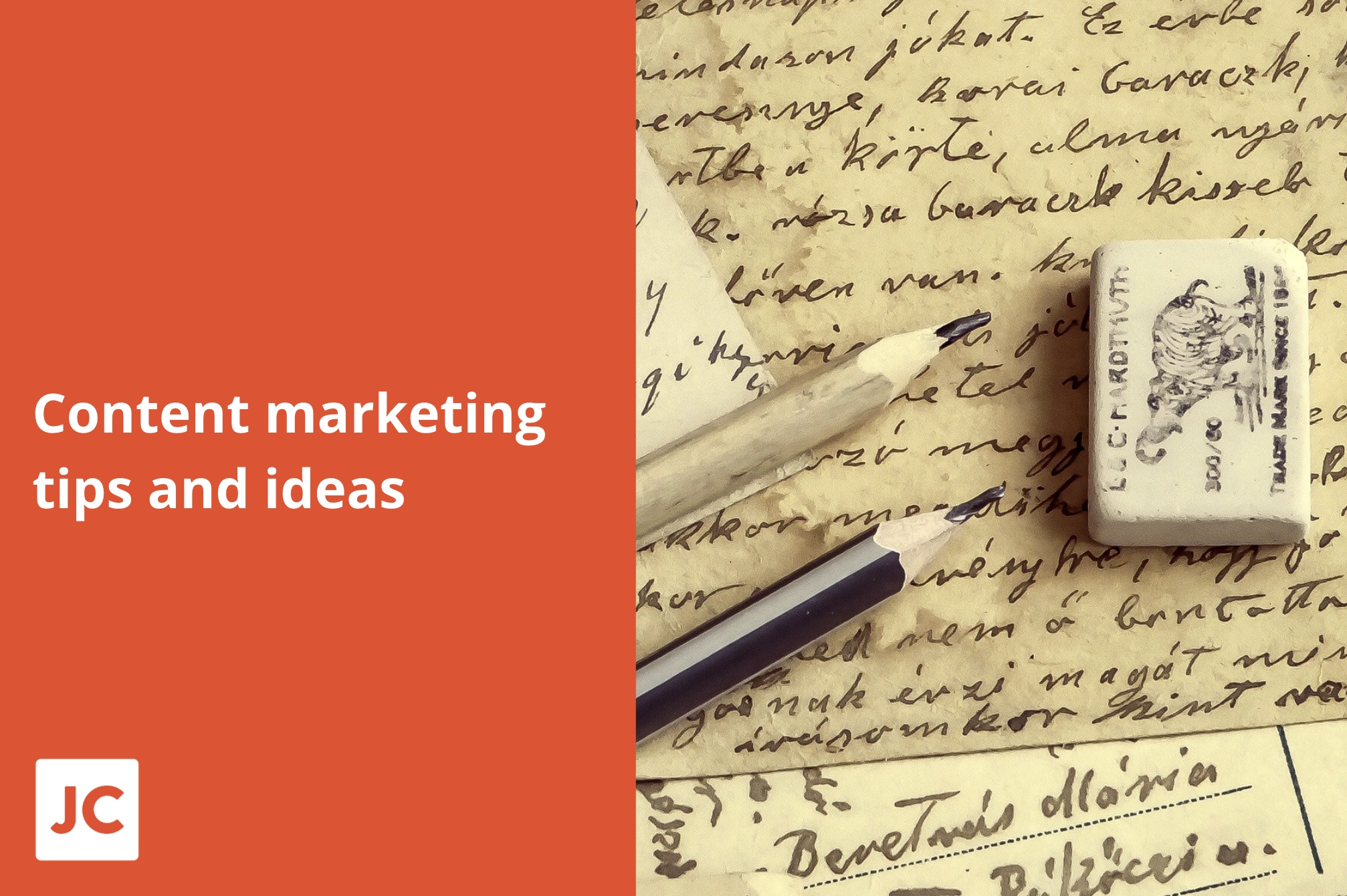 Content marketing, content tips