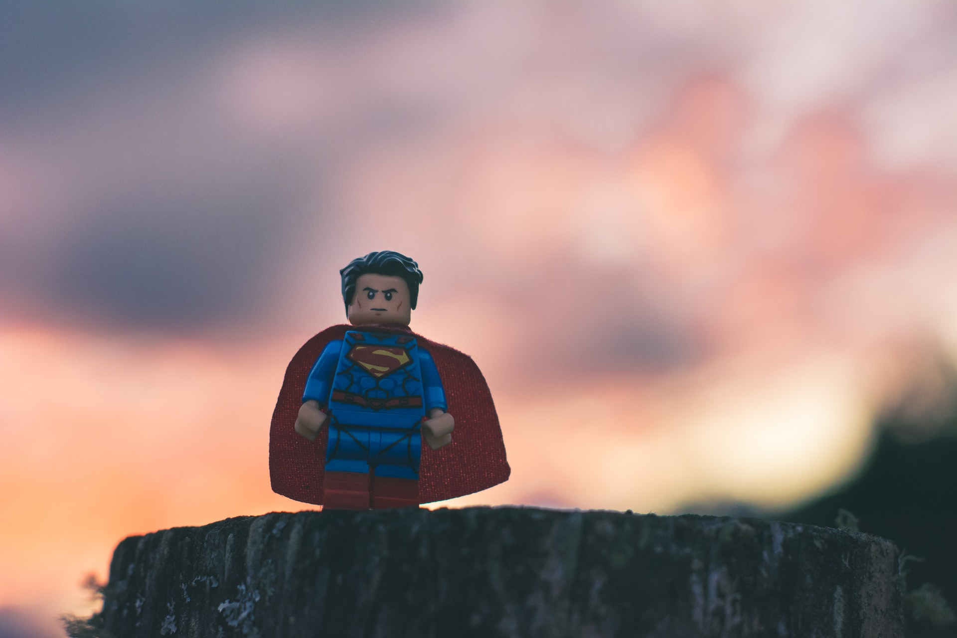 marketing superman