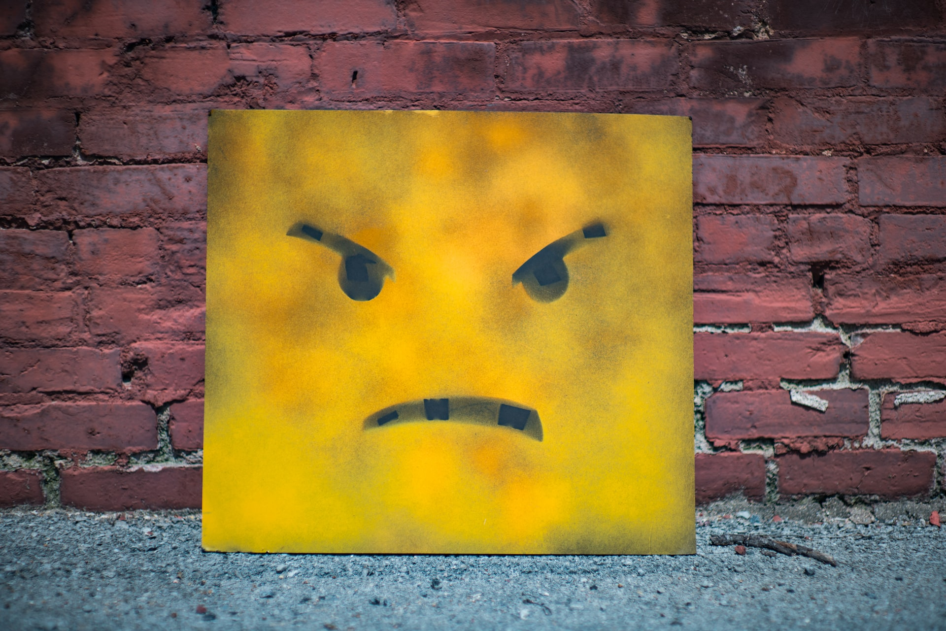 marketing mindset, target unhappy, mindset